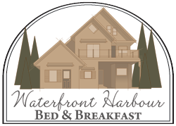 waterfront harbour logo